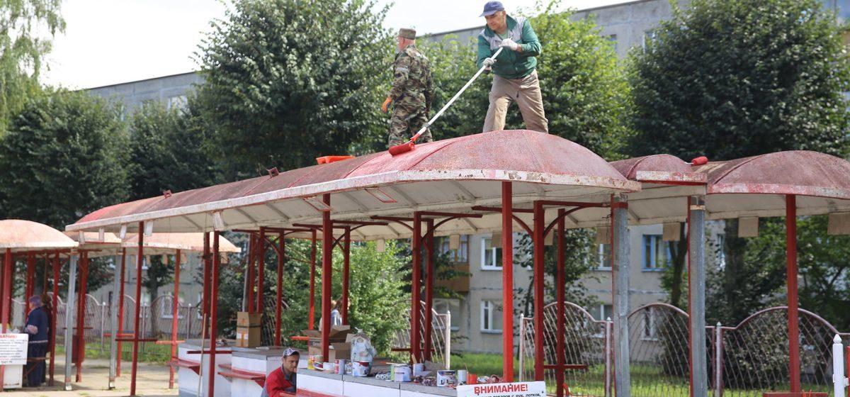 Правда ли, что Лукашенко приедет в Барановичи 1 сентября?