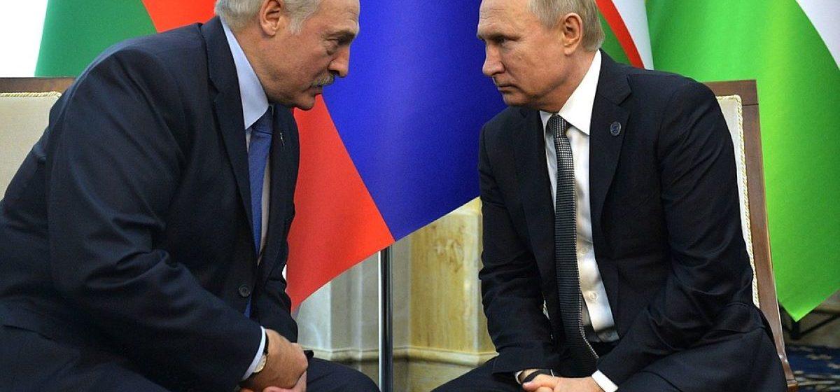 Политический обозреватель: Почему заявление Путина меняет политические расклады в Беларуси и вокруг нее