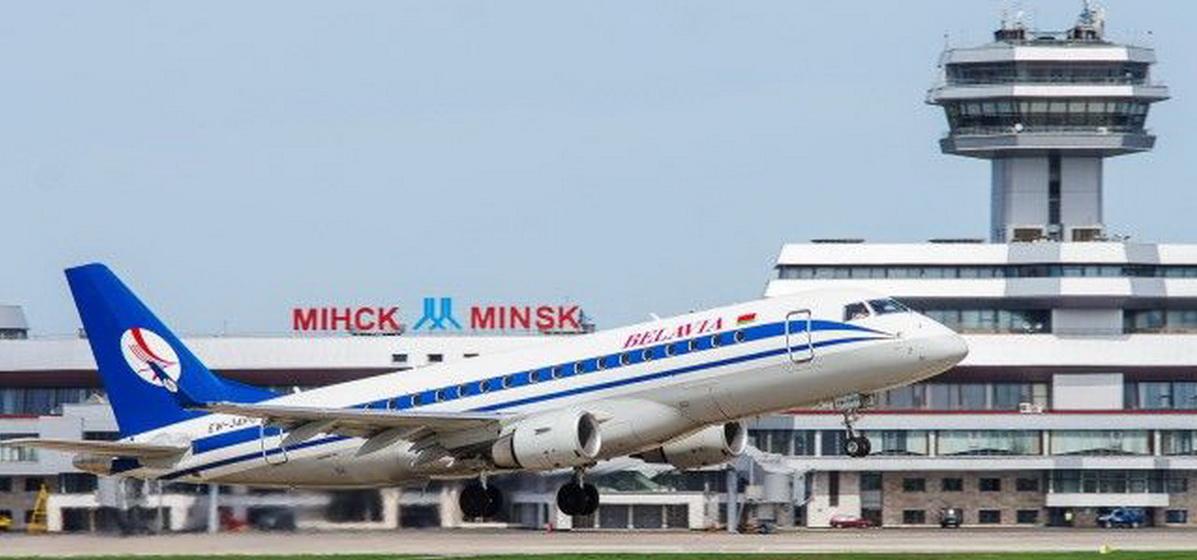 Двух белорусок сняли с авиарейса «Минск – Стамбул»: гомельчанин хотел их отправить заниматься проституцией