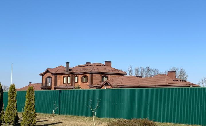 Как выглядят и кому принадлежат резиденции, в которых живет и бывает Александр Лукашенко