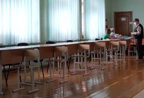 Как журналист провела пять дней досрочного голосования на участке №34 в Барановичах и чем это закончилось