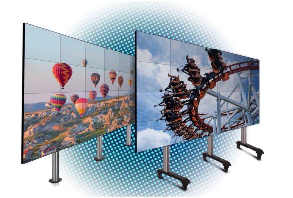 LED-экран как современное решение для вашего бизнеса