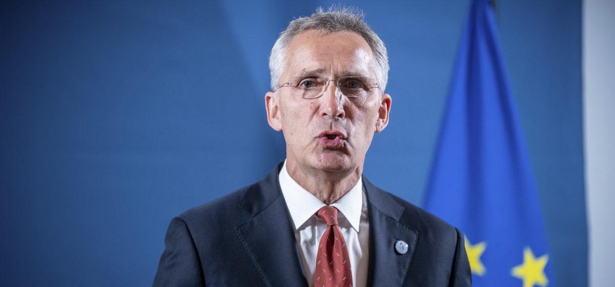 НАТО попросила Лукашенко не прикрываться угрозой НАТО