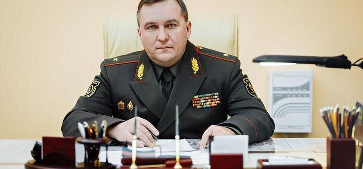 «Преступный приказ, не преступный… Мы люди военные». Закрытое выступление министра обороны перед офицерами