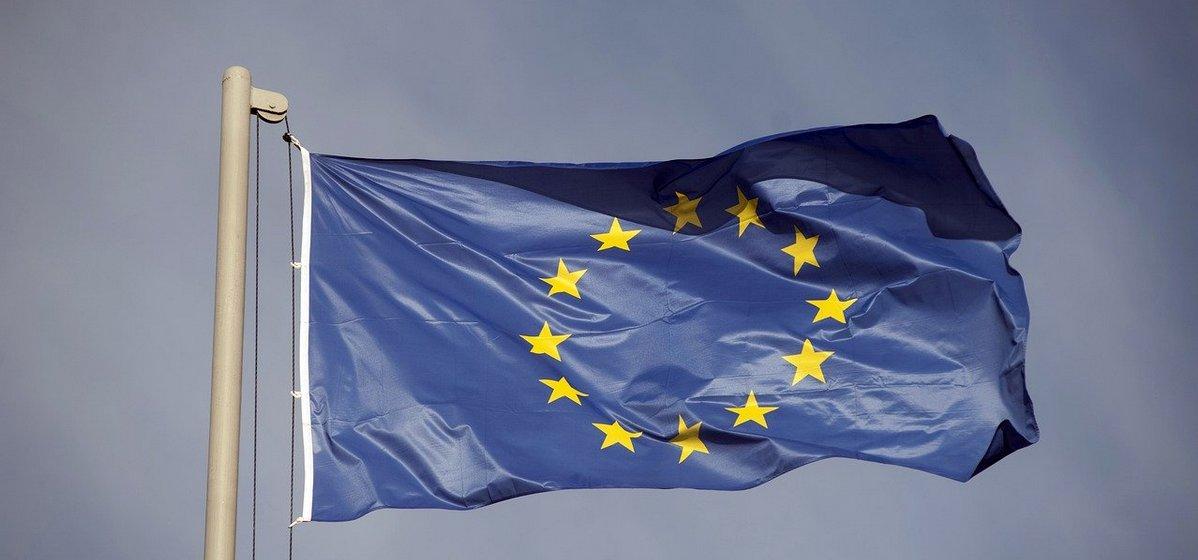 ЕС одобрил третий пакет санкций против властей Беларуси