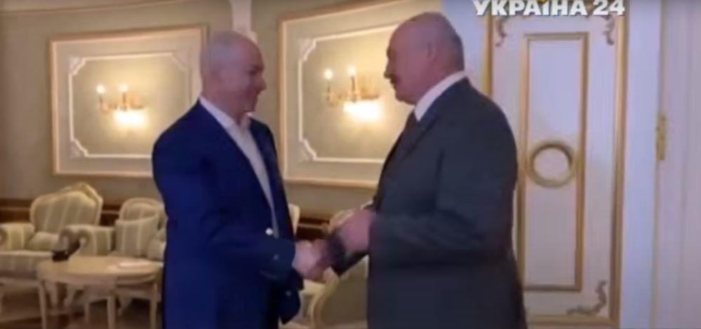 Лукашенко рассказал о том, как Коля относится к власти