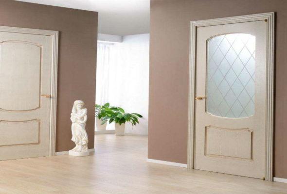 Надежные и долговечные межкомнатные двери