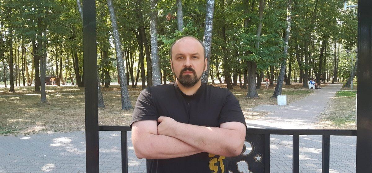 «Заставили стать на колени, опустить голову». Житель Барановичей – о жестком задержании, ужасах в СИЗО и справедливости