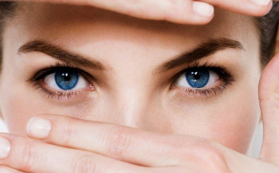 Названы наиболее распространенные заболевания, которые можно определить по глазам