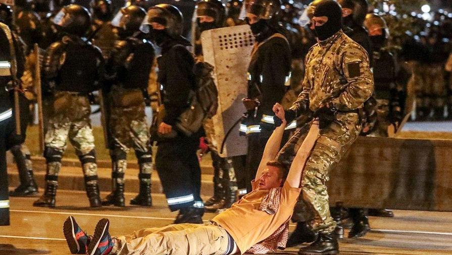 Глава Минздрава подтвердил смерть двух участников акций протеста