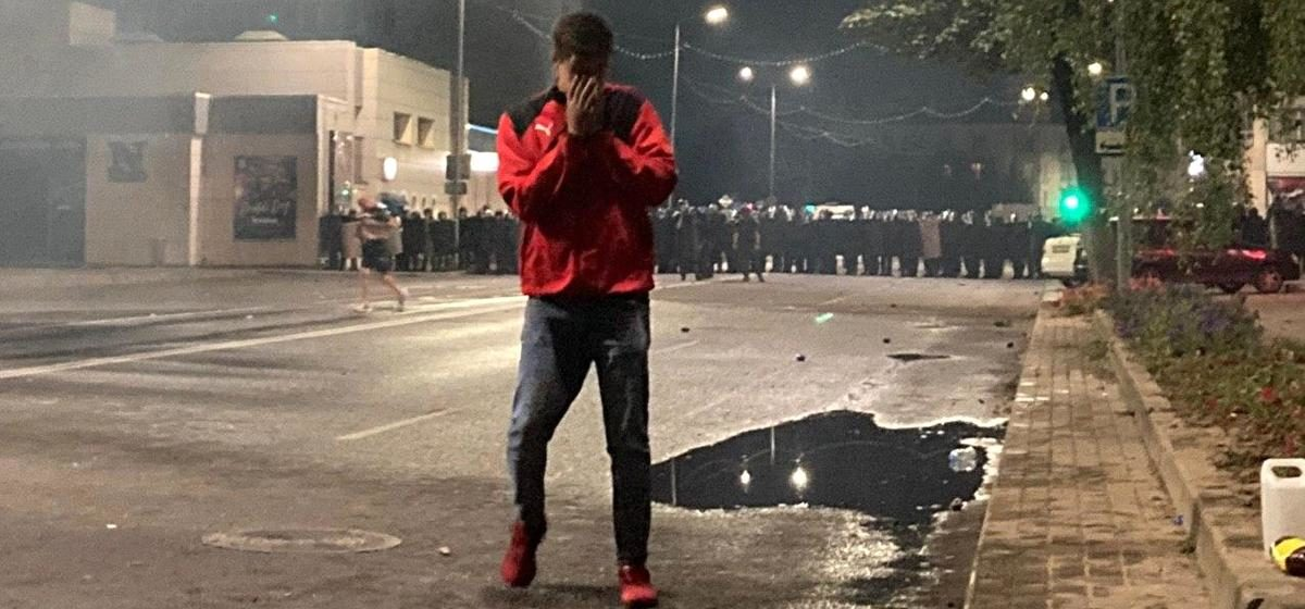 Сілавікі супраць школьнікаў: як падлеткі трапляюць пад рэпрэсіі