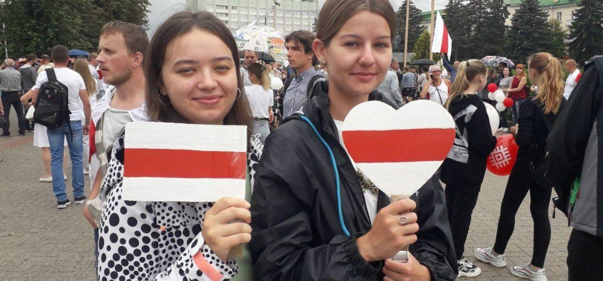 Фото Лукашенко с БЧБ-флагом тоже запретят? Чего ждать, если символ признают экстремистским