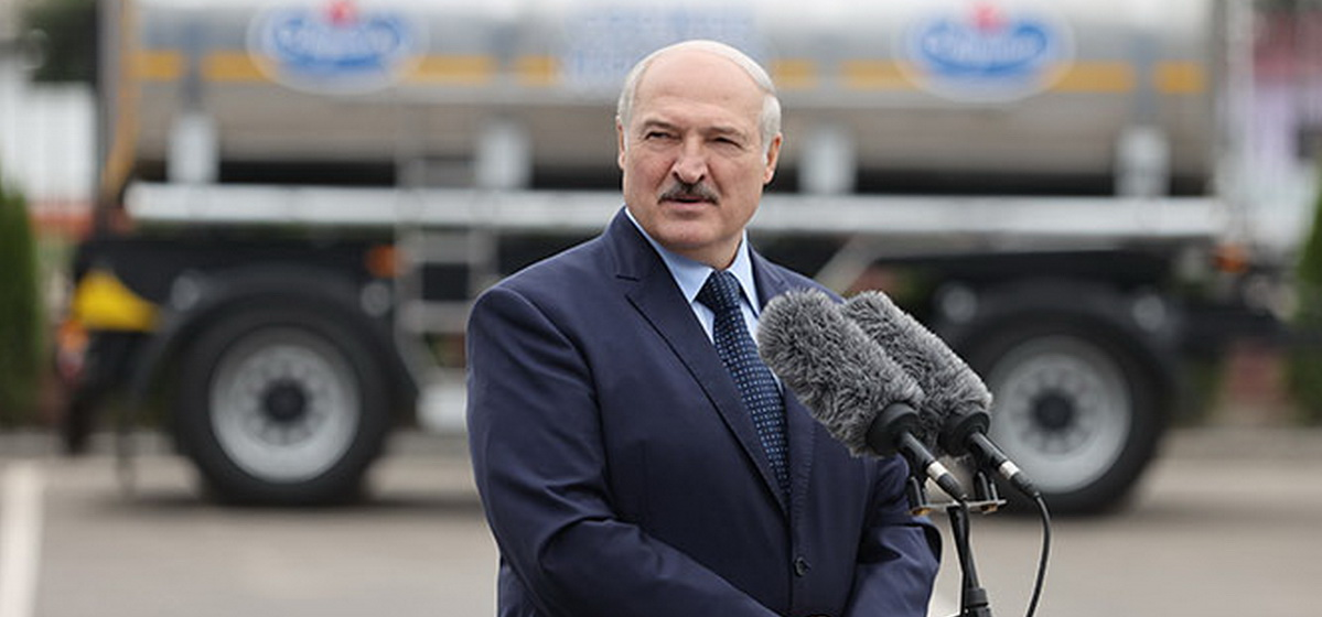 Лукашенко о частных предприятиях: многие частники подло себя ведут