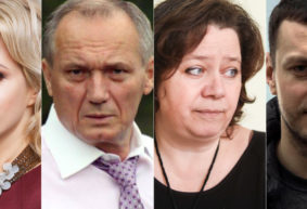 «Сделайте так, чтобы вам не было стыдно». Обращение известных людей Беларуси к членам избирательных комиссий