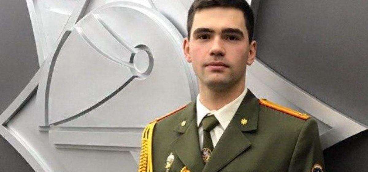 Сотруднику МЧС, уволенному после задержания в день очередей к ЦИК, собрали 7 тысяч рублей