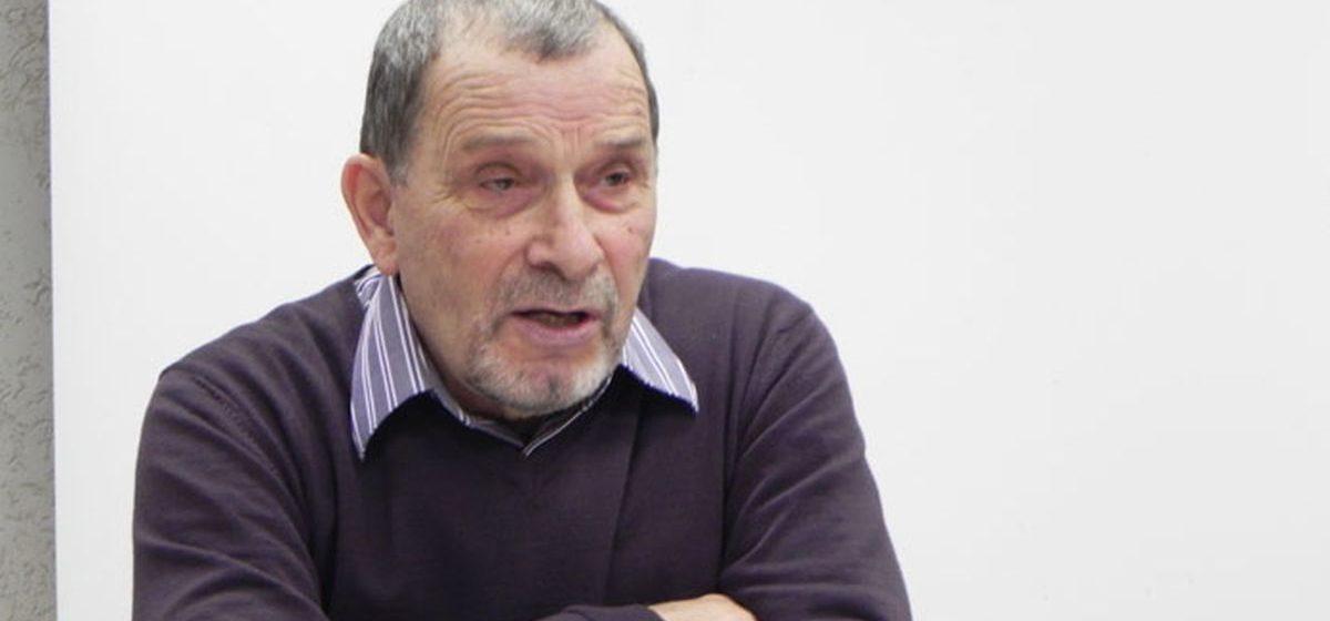 Историк: «Думаете, Беларусь не может жить, как Венесуэла? Еще как может!»