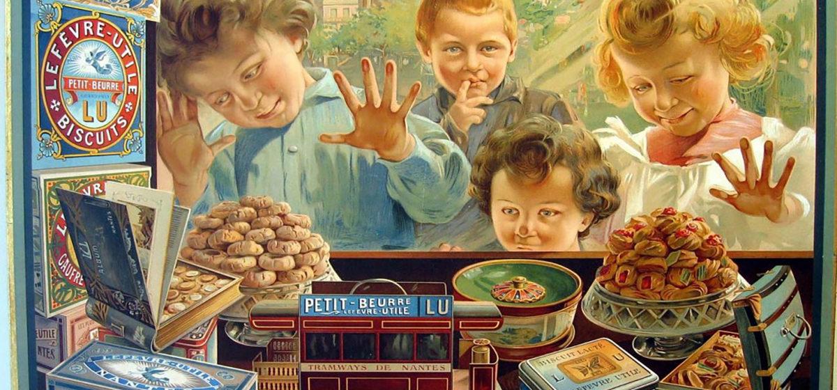 Тест. Как хорошо вы помните советские сладости?