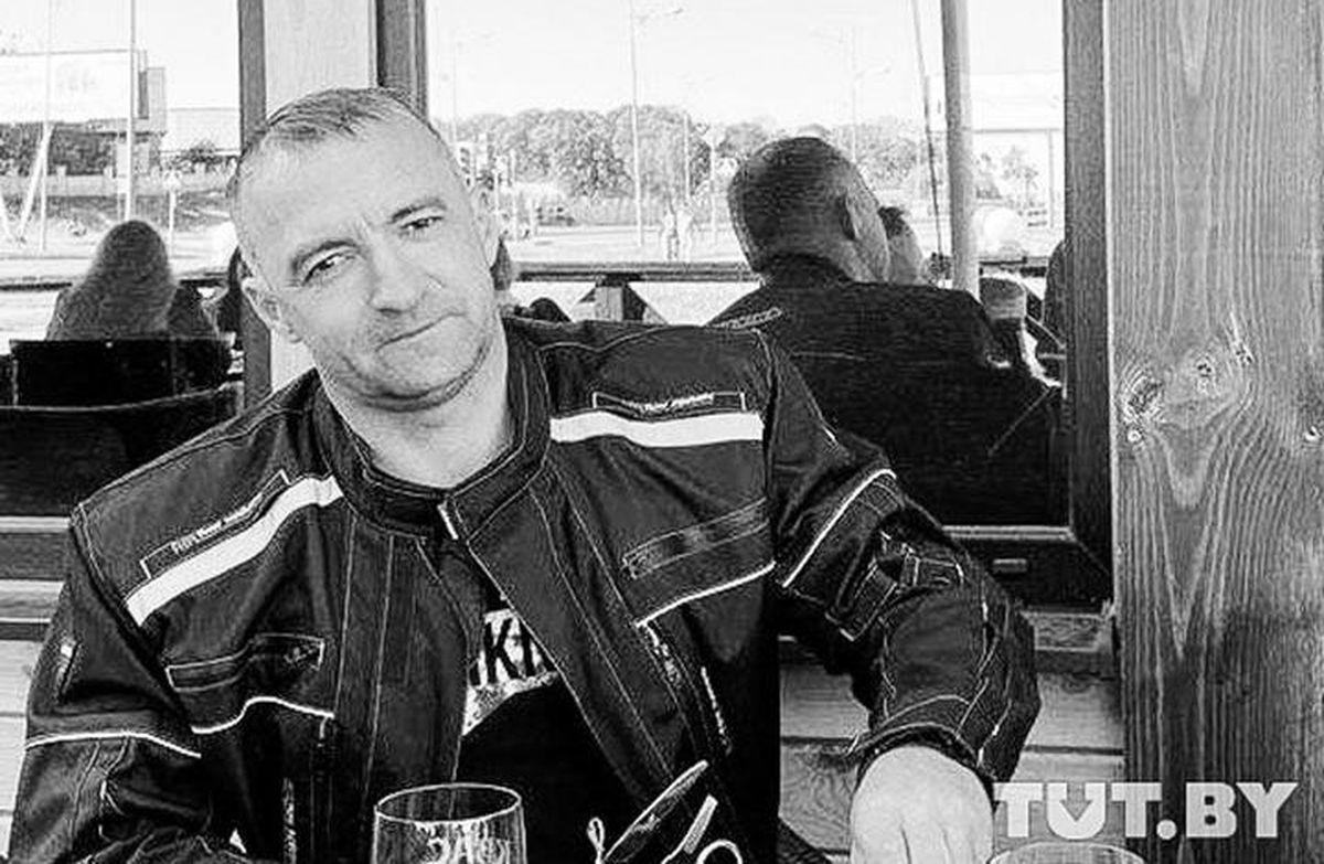 Геннадий Шутов умер в военном госпитале, в него выстрелили силовики