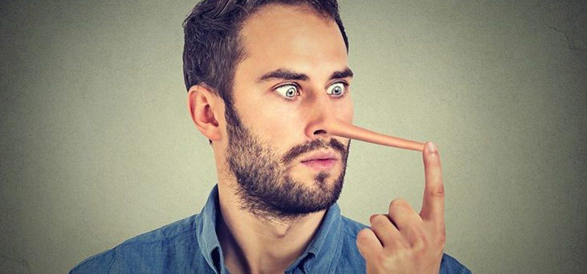 Как понять, что мужчина врет, зная его знак Зодиака?