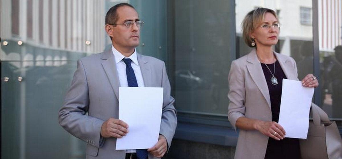 Не согласных с политикой государства должностных лиц Министерства иностранных дел уволили