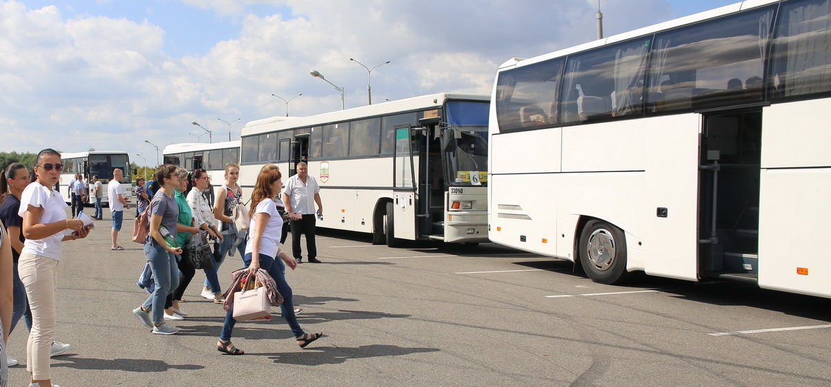Кто оплатил и сколько стоили митинги «За Беларусь»? Вопросы жителя Барановичей местным властям