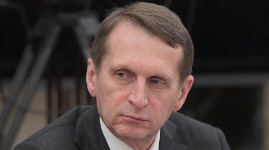 О подготовке «резонансной провокации» в Беларуси предупреждает Служба внешней разведки России