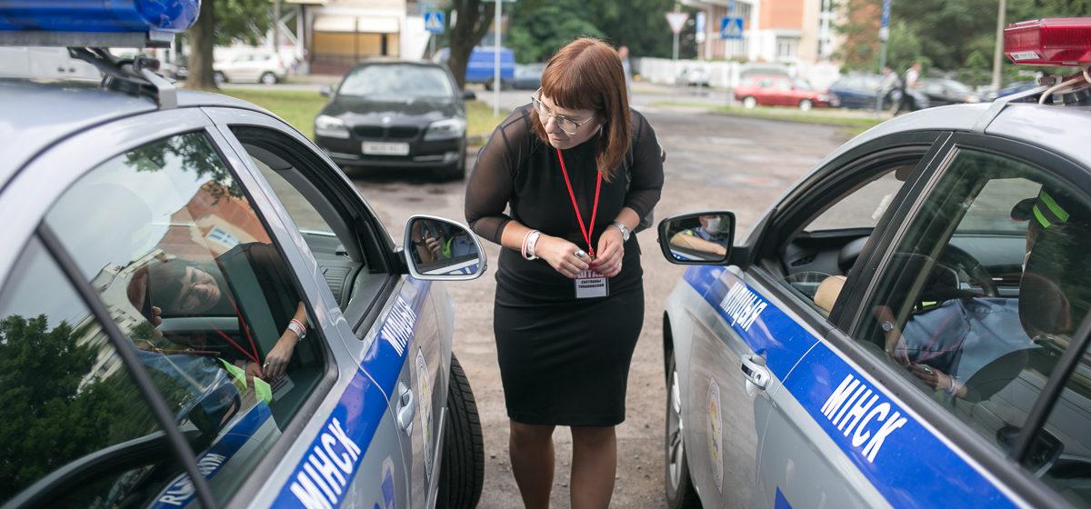 «Приехали в изолятор, посадили в машину, надели капюшон». Активистка рассказала, как ее вывезли из Беларуси