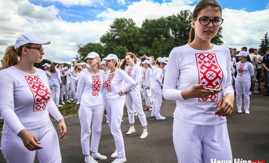 Результаты переписи: стало больше тех, для кого белорусский язык — родной