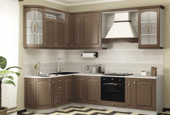 Мебель белорусских производителей «ЗОВ» и «ГеосИдеал»