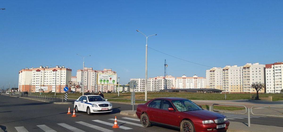 Новости. Главное за 16 сентября: в Барановичах легковушка сбила женщину, переходившую дорогу с ребенком, и Колесниковой предъявили обвинение