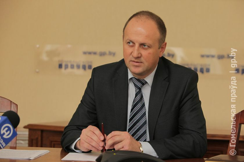 Александр Тарасенко, фото: gp.by
