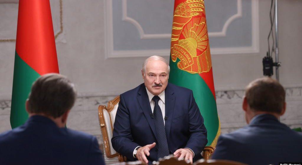 Что обещает и чего боится Лукашенко