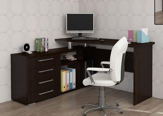 Как выбрать мебель для компьютерной техники?