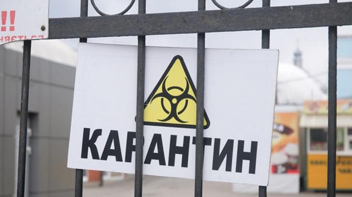 Беларусь может ввести двухнедельный карантин для прибывающих из стран Запада