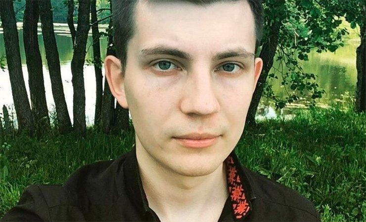 Политзаключенный блогер из Барановичей объявил бессрочную голодовку