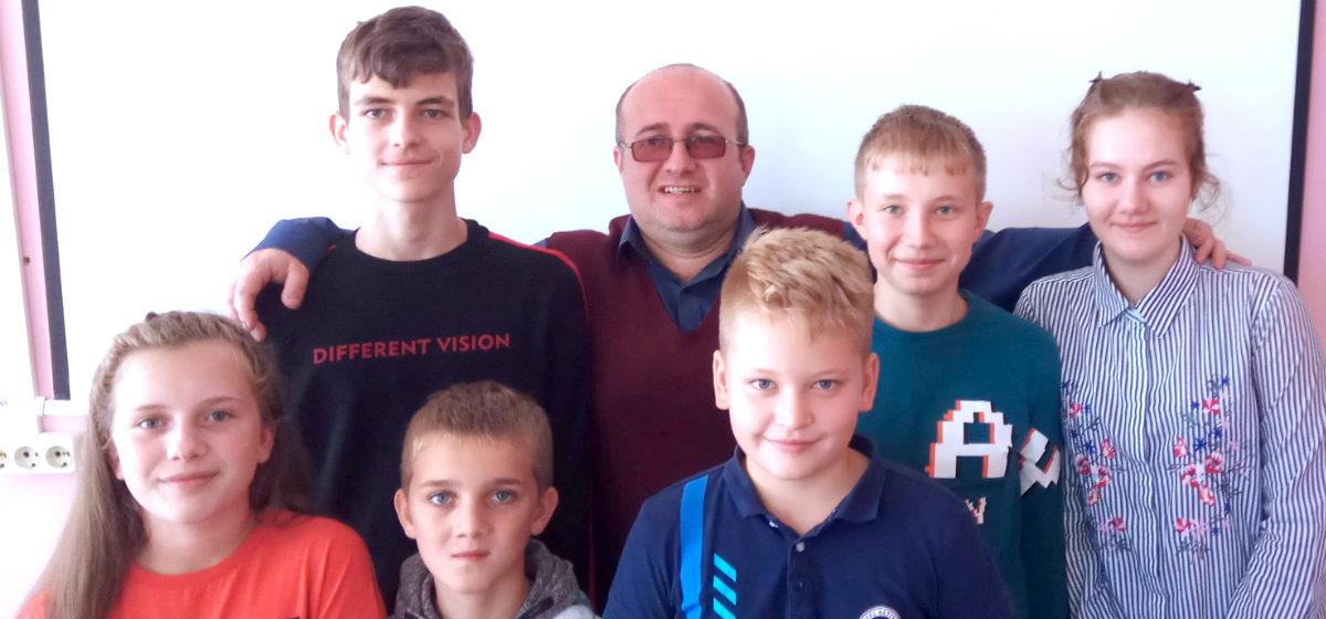 Какое место заняли барановичские шахматисты на областном турнире в Кобрине