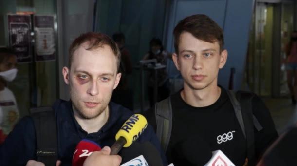 В Польше прокуратура начала расследование по фактам пыток и избиений белорусскими силовиками польских граждан