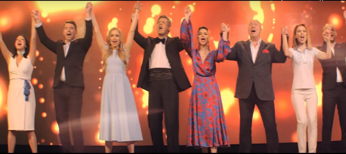 Киркоров, Басков, Гурцкая и еще полтора десятка артистов спели песню в поддержку Лукашенко. Теперь их спрашивают, сколько стоит совесть