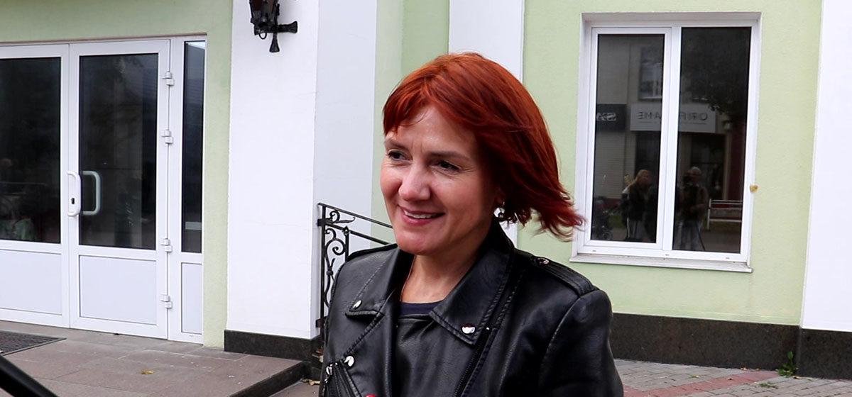 Чувствуют ли себя в безопасности жители Барановичей? Видео