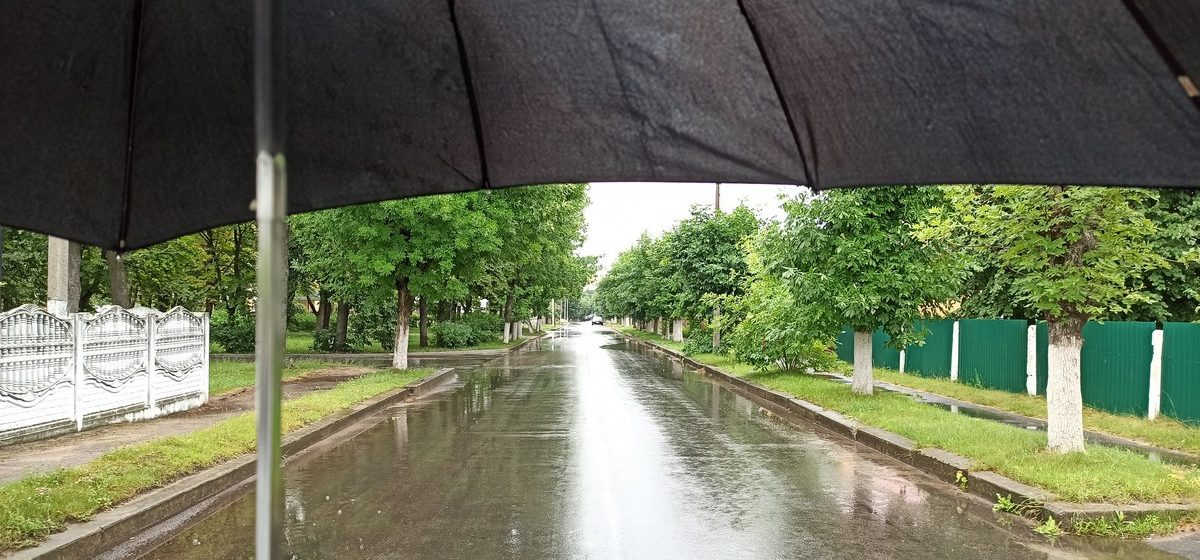 Ждать ли дождей в последние дни сентября