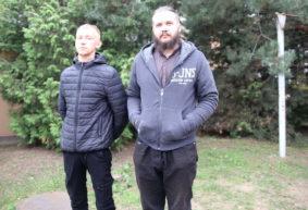 «Ожидать можно чего угодно». Как жителей Барановичей задерживают люди в форме и балаклавах