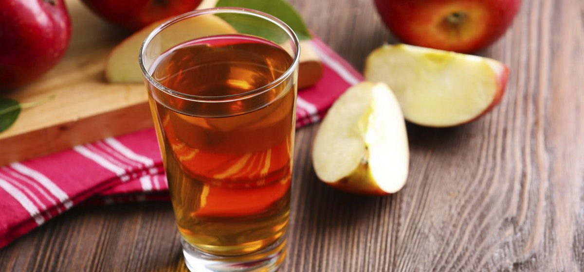 Вкусно и просто. Яблочный сок в домашних условиях