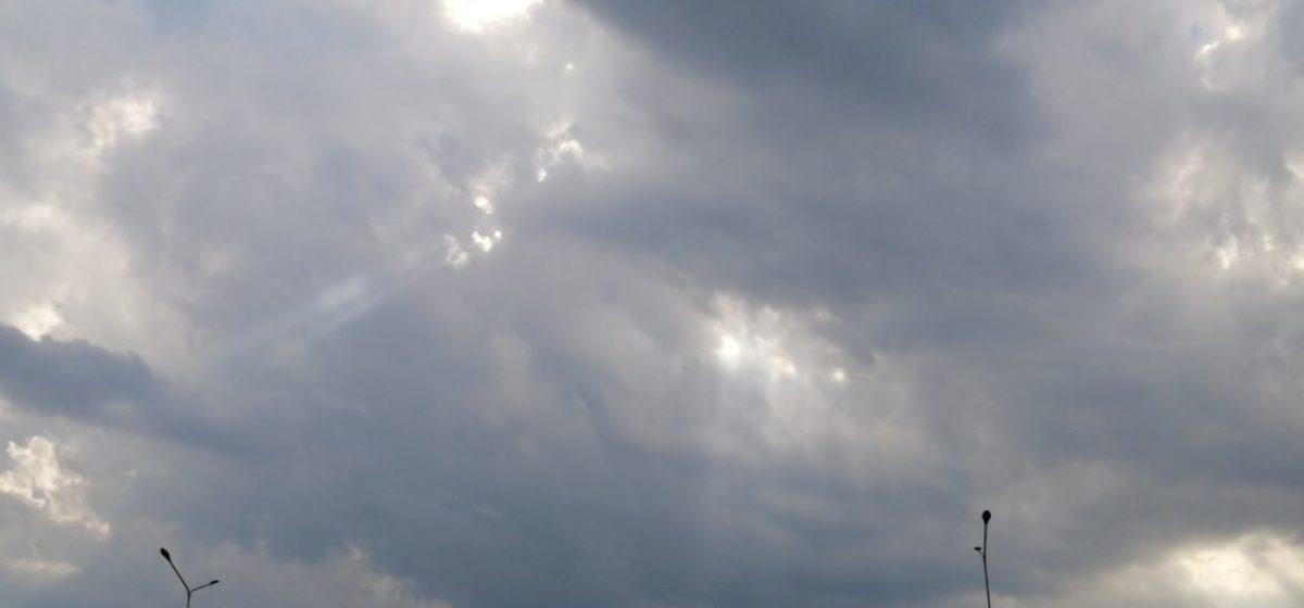 Похолодает. Смотрите, какая погода будет в Барановичах 18 сентября