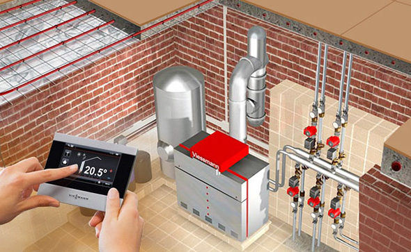 Необходимое оборудование отопления и водоснабжения для вашего дома