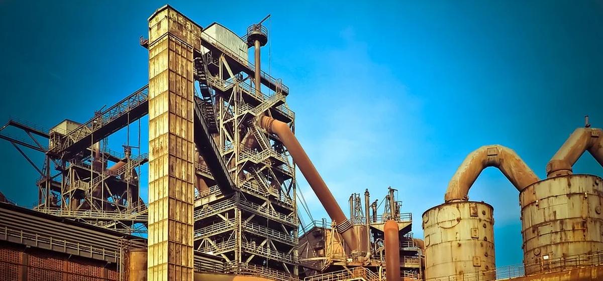 Промышленное производство упало у предприятий Брестской области и всей страны