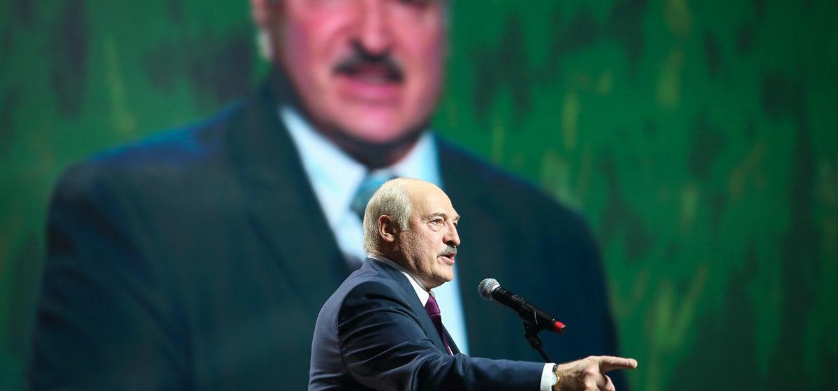 Лукашенко: Я клянусь, никакого вранья на выборах не было. Нельзя сфальсифицировать 80%