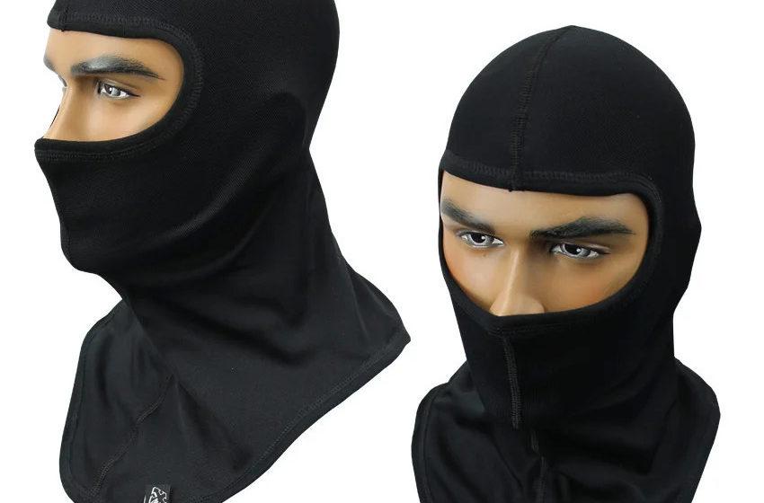 Политический аналитик: «Никто не может помешать бандитам скрыться под балаклавами»