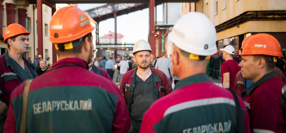 Еще один шахтер отказался подниматься на поверхность до выполнения требований