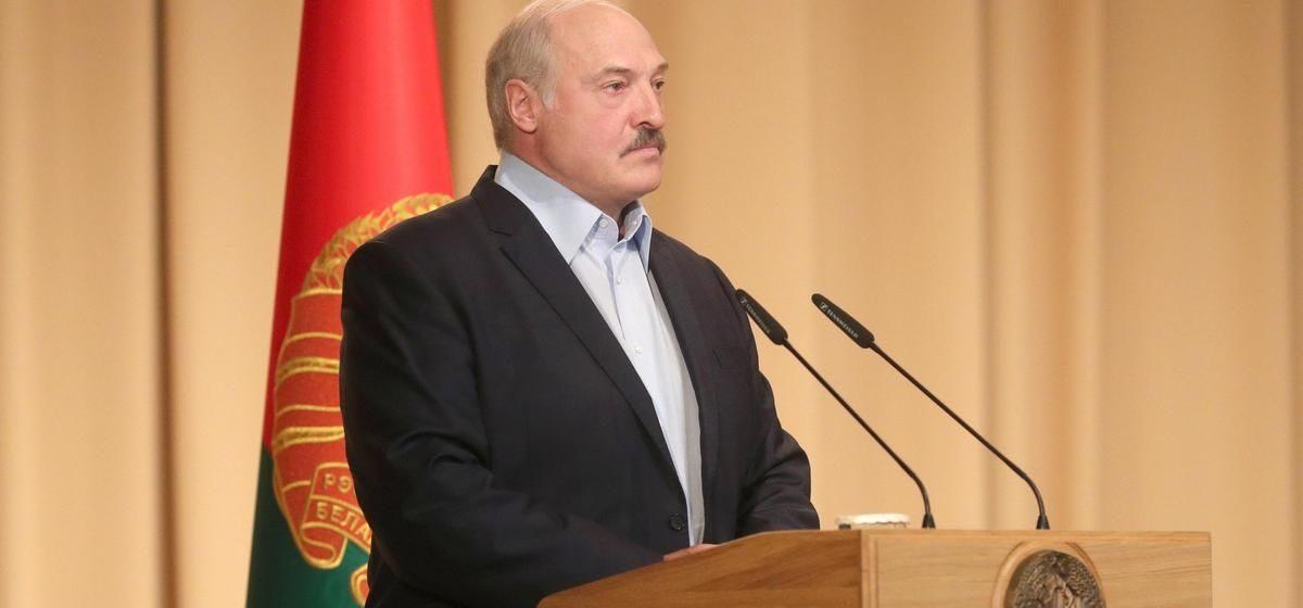 Лукашенко о протестах в Польше: Там не отморозки поднялись, а женщины, рабочие, крестьяне. Дуда сфальсифицировал выборы