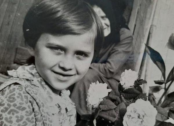 Ирина Пархоменко, дочь Светланы и Николая. Фото: архив семьи ДРЕЙЛИНГ